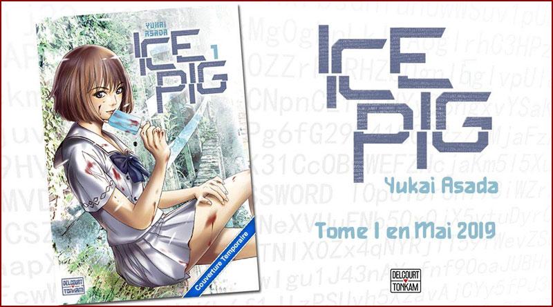 Ice Pig