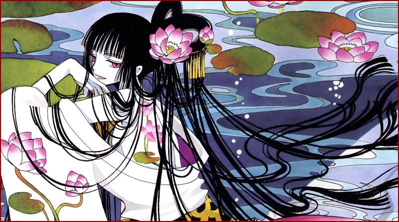 Yûko Ichihara [xxxholic]