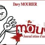 Mouarf : Journal intime d'un geek dépressif  - Davy Mourier