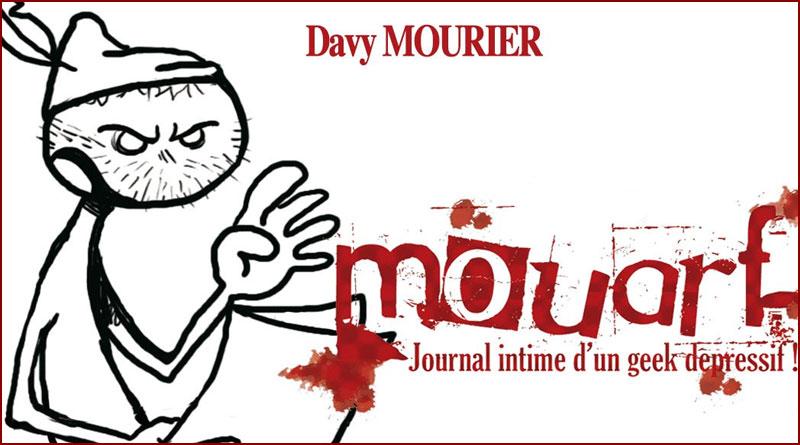 Mouarf