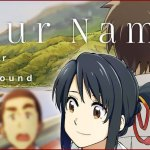 Your name, another side - Earthbound