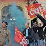 Soutenu par la CGT, un salarié de la CGT attaque la direction de la CGT aux prud'hommes