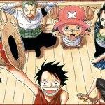 Classement des mangas les plus vendus au Japon lors de la première moitié de 2019