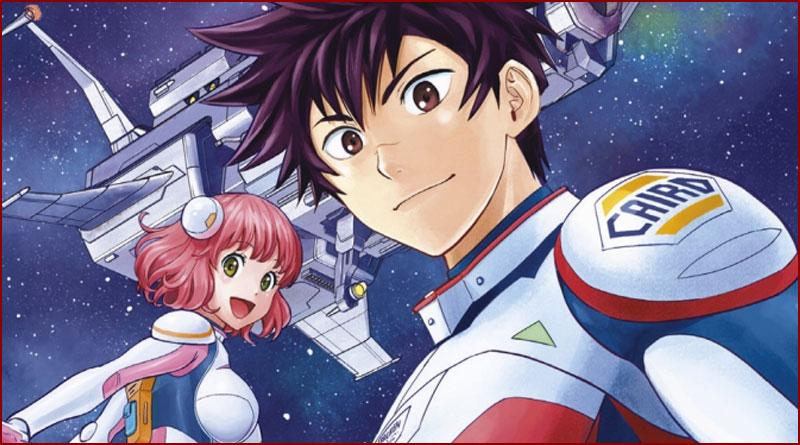 Sorties Mangas Mai 2019