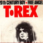 [T.REX] 20th Century Boy