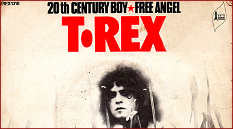 T.REX - 20th Century Boy