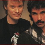 [Daryl Hall & John Oates] Maneater