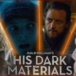 His Dark Materials / À la croisée des mondes