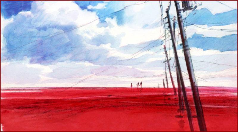Evangelion : 3.0 +1.0