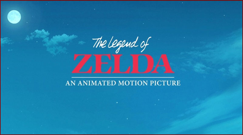 Un cross-over entre Zelda et Ghibli