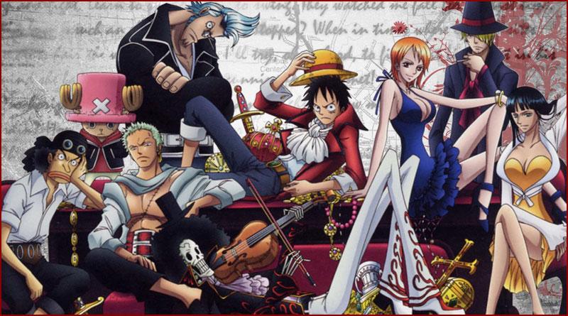 Classement des 20 meilleures ventes Manga de l'année 2017 au Japon
