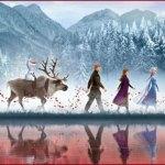 Une nouvelle bande annonce pour la reine des neiges 2 !
