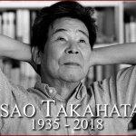 Isao Takahata [Réalisateur]