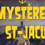 Mystères à St-Jacut, le SOAPCAST de François Descraques
