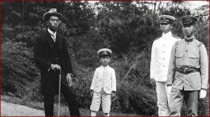 [Japon - 1912 - 1926] Ère Taishō