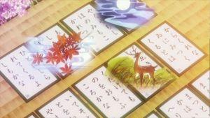 Le Karuta [Jeu de cartes]