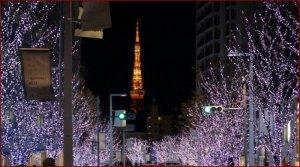 [Société - Japon] Noël au Japon