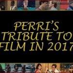 Perri's Tribute to Film