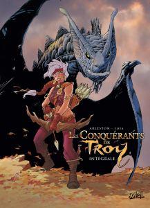 Les Conquérants de Troy