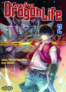 Goodbye Dragon Life