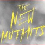 Les Nouveaux Mutants arrivent au cinéma le 1er avril