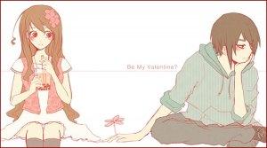 La Saint-Valentin & Le White Day