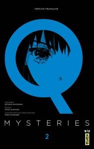 Q Mysteries