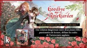 Goodbye my Rose Garden