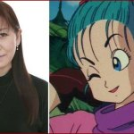 Hiromi Tsuru (la voix de Bulma) [Seiyu]