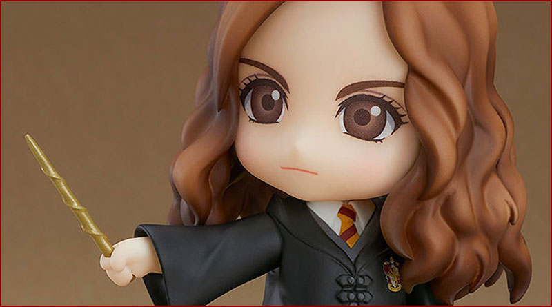 Nendoroid - Hermione Granger (Harry Potter)