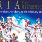 Aria - The Masterpiece