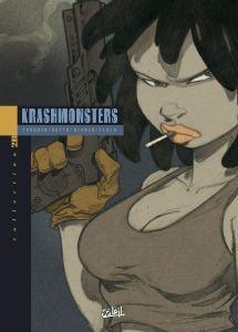 Krashmonsters
