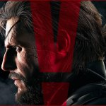 Metal Gear Solid V : The Phantom Pain [Multiplateforme]