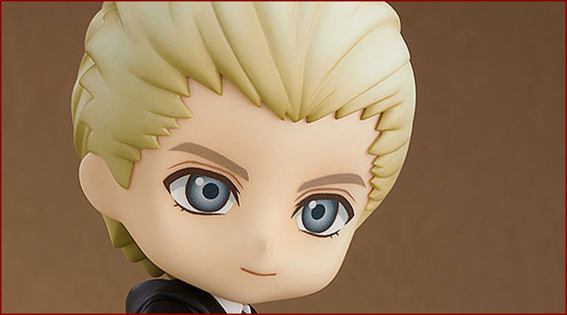 Nendoroid - Drago Malefoy (Harry Potter)