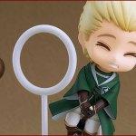 Nendoroid - Drago Malefoy Quidditch Ver. (Harry Potter)