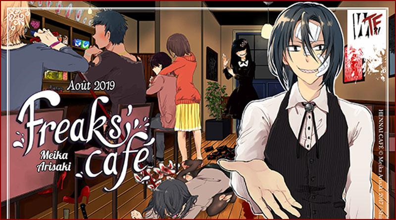 Freaks' Café