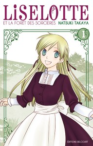 Liselotte et la forêt des sorcières