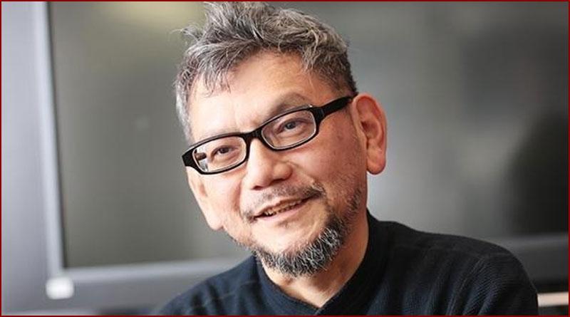 Hideaki Anno [Réalisateur]