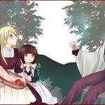 Liselotte et la forêt des sorcière