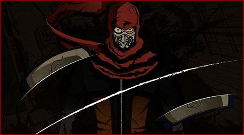 Ninja Slayers
