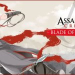 Assassin's Creed - Blade of Shao Jun