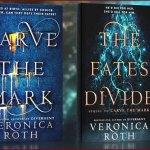 Marquer les ombres de Veronica Roth