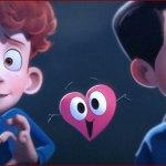 In a Heartbeat - Un court métrage sur l'homosexualité <3