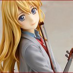 Good Smile Company - Kaori Miyazono 1/8 Complete Figure (Your Lie in April)