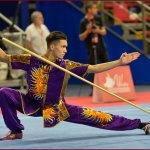[Sport - Chine] Wushu
