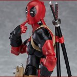 figma - Deadpool DX ver. (Deadpool)
