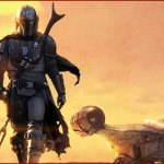 The Mandalorian reviendra le 30 octobre sur Disney+ !