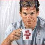 Dexter reviendra pour une nouvelle saison !