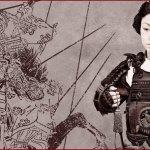 [Culture - Japon] Onna-bugeisha