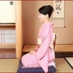 [Culture - Japon] Seiza - l'art de s'asseoir au Japon